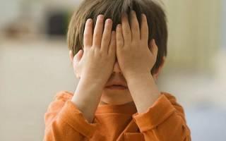 Аденовирусный конъюнктивит у ребенка чем лечить
