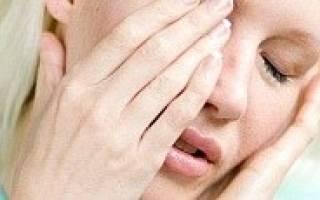 Что делать если в глазах темнеет и болит голова?