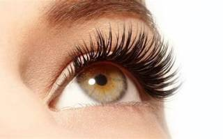 Болят и слезятся глаза после наращивания ресниц