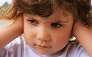 У ребенка болит ухо и покраснел глаз