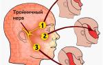 Болит тройничный нерв над глазом