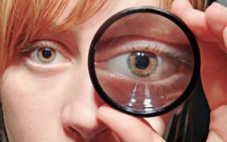Могут ли от кофе болеть глаза