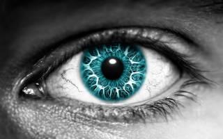 Болит глаз один зрачок больше другого