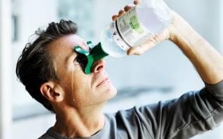 Можно ли при конъюнктивите промывать глаза чаем и ромашкой?