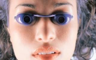 Болят глаза после солярия что делать