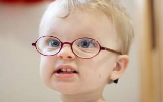 Косоглазие неврологического характера у ребенка как лечить