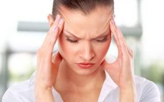 Удалили зуб болит голова висок глаза и температура