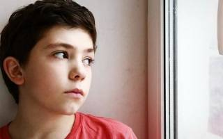 Профилактика блефарита у детей