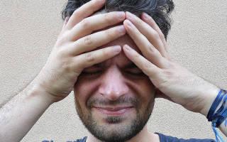 Болит голова над глазами глаза и отдает в нос