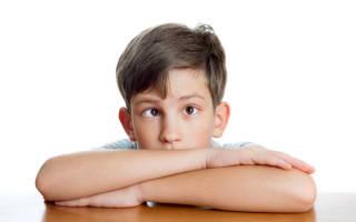 Косоглазие у детей причины возникновения и лечение в домашних