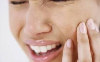 Болит щека глаз и кожа на лице