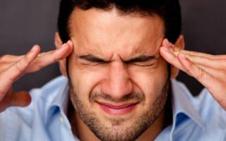 Могут ли при мигрени болеть глаза