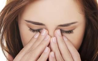 При ношении линз болит глаз чувство инородного тела
