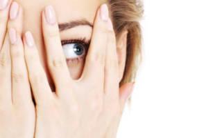 Может ли при конъюнктивите болеть глаз