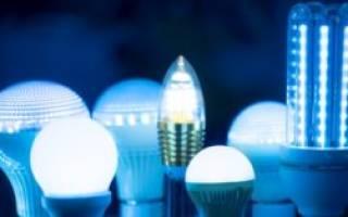 Могут ли болеть глаза от светодиодных ламп