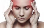 Давление 120 на 90 болит голова и давит на глаза