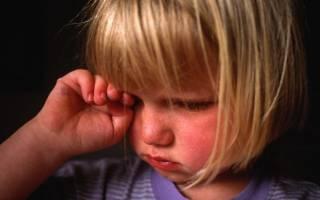 Температура болят глаза и живот у ребенка