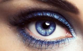 Почему при близорукости болят глаза?