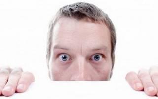 Как проверить есть ли косоглазие в домашних условиях?