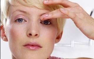 Может ли при ячмене на глазу быть температура