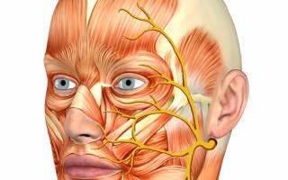 При воспалении тройничного нерва может ли болеть глаз