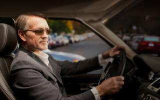Можно ли водить машину с косоглазием одного глаза?
