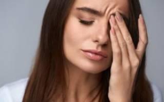 Болит глаз после лазерной коррекции зрения
