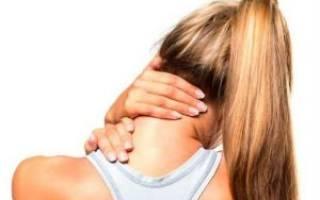 Болит у основания черепа сзади шея глаз и висок справа