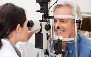 Могут ли болеть глаза при болезни печени