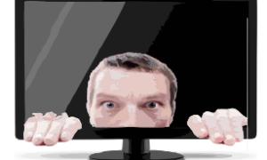 Болит голова и глаза от монитора