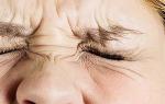 Могут ли болеть глаза при вегето сосудистой дистонии