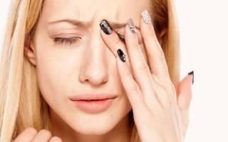 Может ли болеть глаз при глаукоме