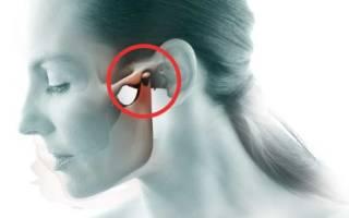 Болит справа голова ухо и челюсть глаз