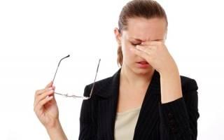 Болит глаз и увеличен зрачок