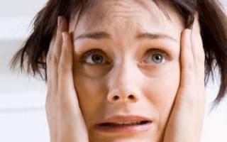 Почему болит кожа на лице и глаз с одной стороны?